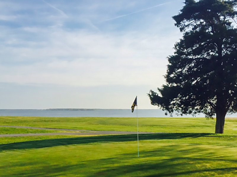 Choptank River Golf and Events Center