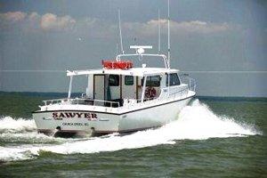 Sawyer Charters